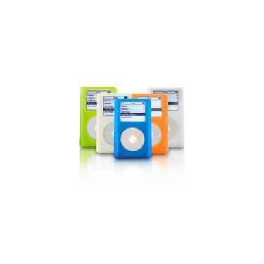 Capa de Silicone eVo2 p/ iPod 40/60GB (1º a 4º geração) - Artic -  iSkin