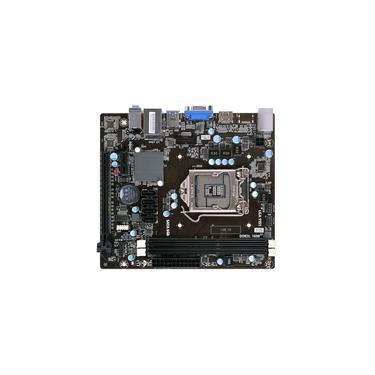 Placa Mae Login LOG-H110M-G3 DDR3 1151 6a/7a Geracao Intel