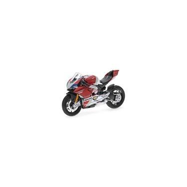 Imagem de Ducati Panigale V4 S Corse Maisto 1:18