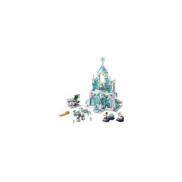 Imagem de LEGO - Disney - Princess - O Palácio de Gelo Mágico da Elsa