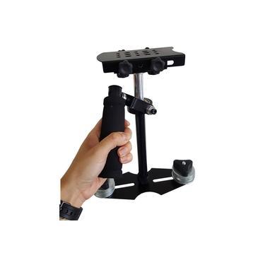 Steadycam Suporte Estabilizador de Camera Dslr Canon Nikon
