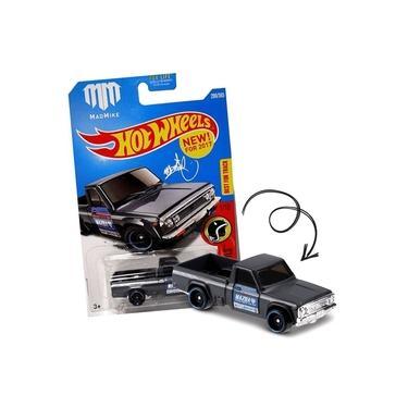 Imagem de HOT WHEELS Daredevils Mazda Repu Caminhonete Mattel DTX00