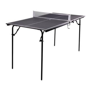 Mini Mesa de Tênis de Mesa Artengo (Com Rede) - *ARTENGO PING PONG TABLE 500 SMALL, .