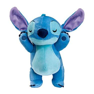 Imagem de Pelúcia Stitch Cuddleez - Lilo & Stitch - Disney - 30 cm - Fun