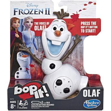 Imagem de Disney's Frozen 2 Bop It - Olaf