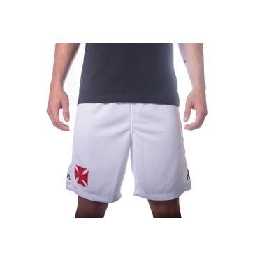Calção Kappa Vasco II 2020 Jogador