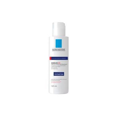 Kerium Ds La Roche-posay - Shampoo Anticaspa De Ação Intensiva