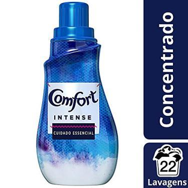Amaciante Concentrado Original 500 ml, Comfort