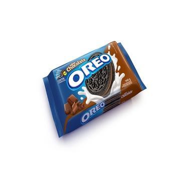 Biscoito Oreo Chocolate Bandeja 144G Kraft