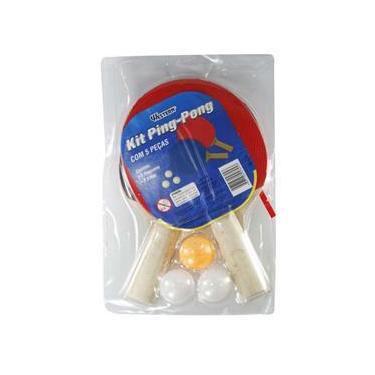 1c84befdc Kit e Acessórios para Tênis de Mesa Pontofrio -