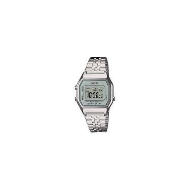 2f4aac5fc75 Relógio de Pulso Feminino Casio Digital Americanas