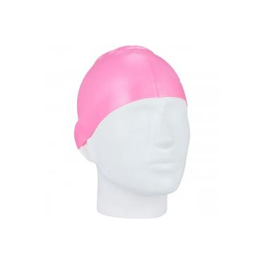 Touca de Natação de Silicone Hammerhead Lisa - Adulto - ROSA Hammerhead 616f86b5782