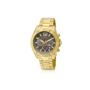 05b7214add1 Relógio Masculino Condor Analógico COVD33AR 4C Dourado