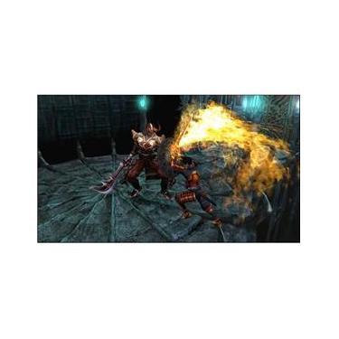 Jogo Onimusha Warlords Ps4