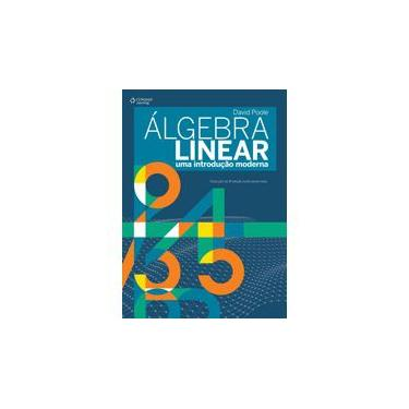 Álgebra Linear - David Poole - 9788522123902