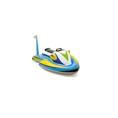 Boia Infantil Bote Jet Ski ondas até 15 kg 57520 Intex