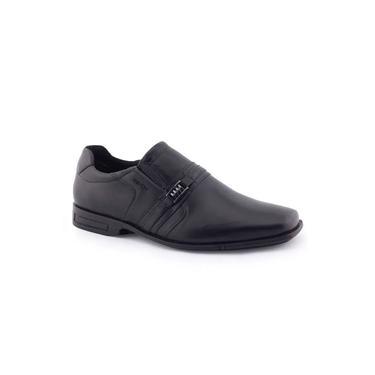 Imagem de Sapato Masculino Social Bristol Pl 3167 220G couro Ferracini