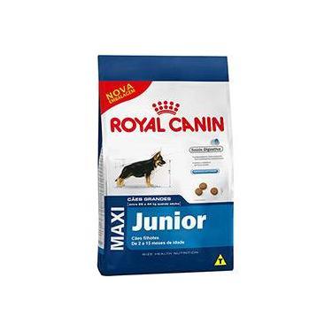 Ração Royal Canin Maxi Junior - 15kg