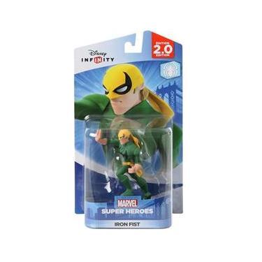 Disney Infinity 2.0 Marvel Super Heroes Iron Fist - Punho de Ferro