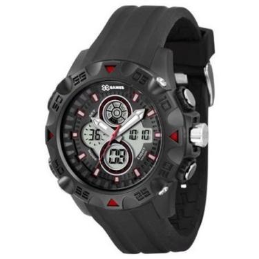 Relógio de Pulso X-Games Analógico Digital   Joalheria   Comparar ... f62860994e
