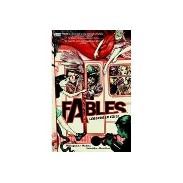 Fables - Legends In Exile 1