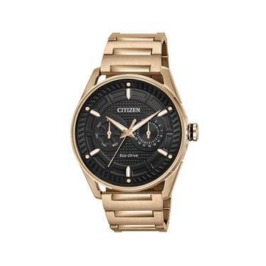 d4676b0e15b Relógio Masculino Citizen BU4023-54E - A Prova D` Água