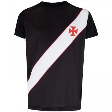 Camiseta do Vasco da Gama Special - Infantil Xps Sports Unissex