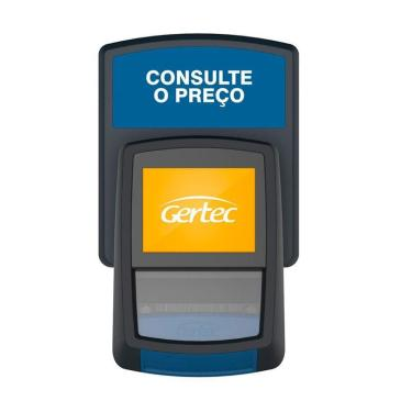 Busca Preço G2 Terminal De Consulta Gertec Wifi