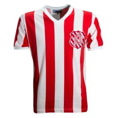 eca3f8b822 Camisas de Times de Futebol Casuais R  100 ou mais Netshoes ...