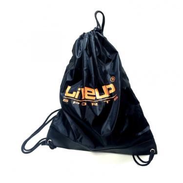 Sacola GymSack Sports Bag Liveup - Laranja