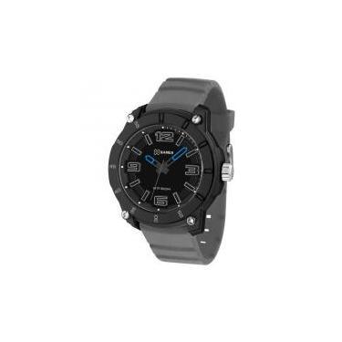 66243964e8d Relógio X Games Masculino Ref  Xmpp0024 P2gx Esportivo Analógico