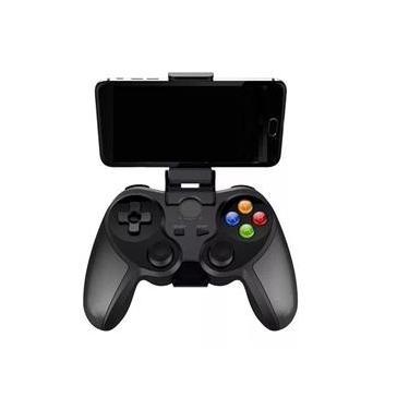 Controle Game Pad Joystick Celular Bluetooth IOS Android