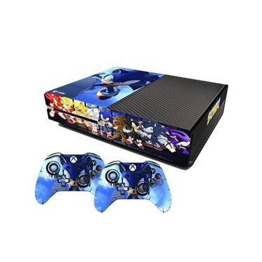 Skin Xbox One Sonic