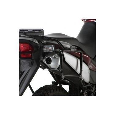 Suporte Givi Baú Lateral XRE 300/300 Abs (PL1175)