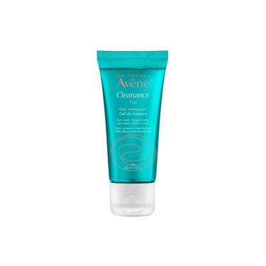 Gel de Limpeza Facial Avène - Cleanance