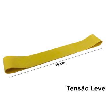 Rubber Band - Prottector Especificação:Tensão Leve