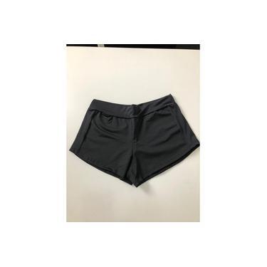 Shorts Romantic Feminino Moda Fitness