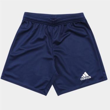 Calção Infantil Adidas Parma 16 - Unissex 944a6f0ee6c6a
