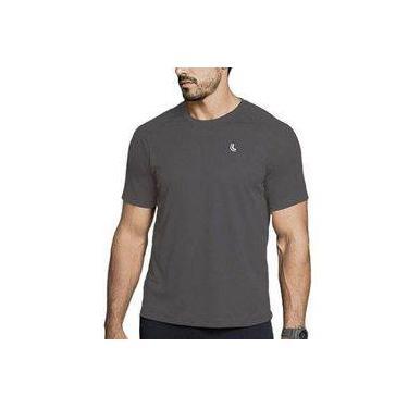 Camiseta masculina fitness esporte musculação sport Lupo 75040