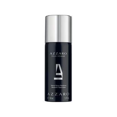Desodorante Spray Masculino Azzaro Pour Homme
