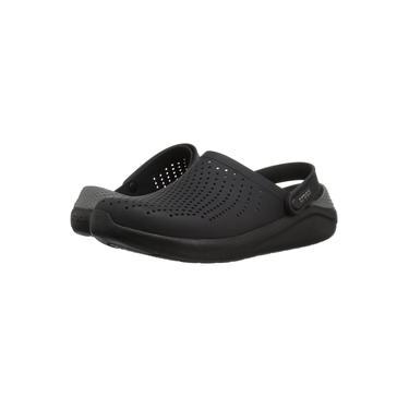 Sandália Crocs Adulto Lite Ride Clog - 204592