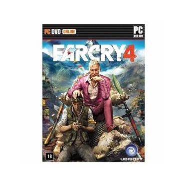 Jogo Far Cry 4 PC