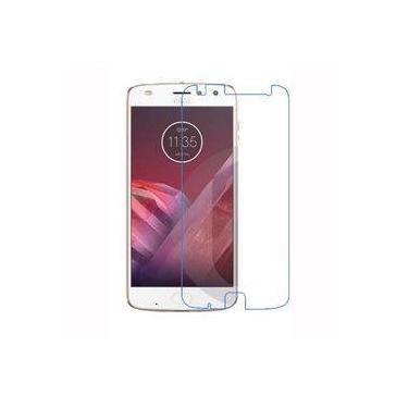 Capa Motorola Moto Z2 Play Xt1710 + Pelícila De Vidro