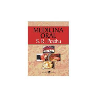 Medicina Oral - Prabhu, S. R. - 9788527712682