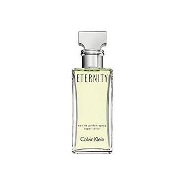 Perfume Calvin Klein Eternity Feminino Eau de Parfum 30ml