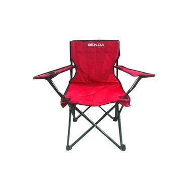 Cadeira Dobrável Articulada Camping Acampamento Pescaria