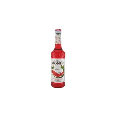 Xarope Monin Melancia 700 ml