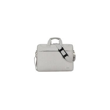 Saco Multifunctional Notebook Jacket Laptop durável de Grande Capacidade-S
