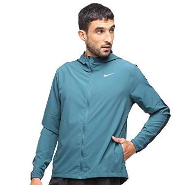 Jaqueta Nike Corta Vento Run Stripe Masculina