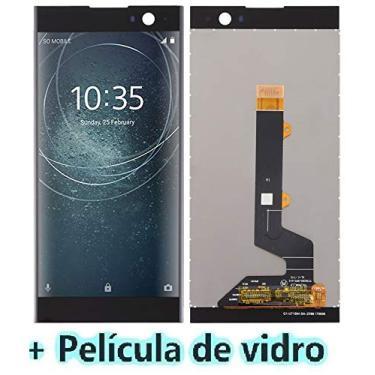 Display Touch Lcd Sony Xperia Xa2